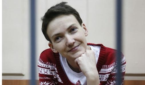 Адвокат Савченко прибув уКиїв з'ясувати «перспективи її обміну»