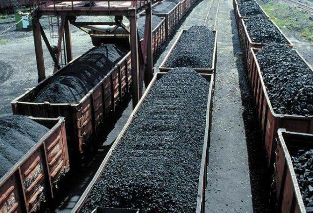 Путін доручив відновити постачання вугілля вУкраїну