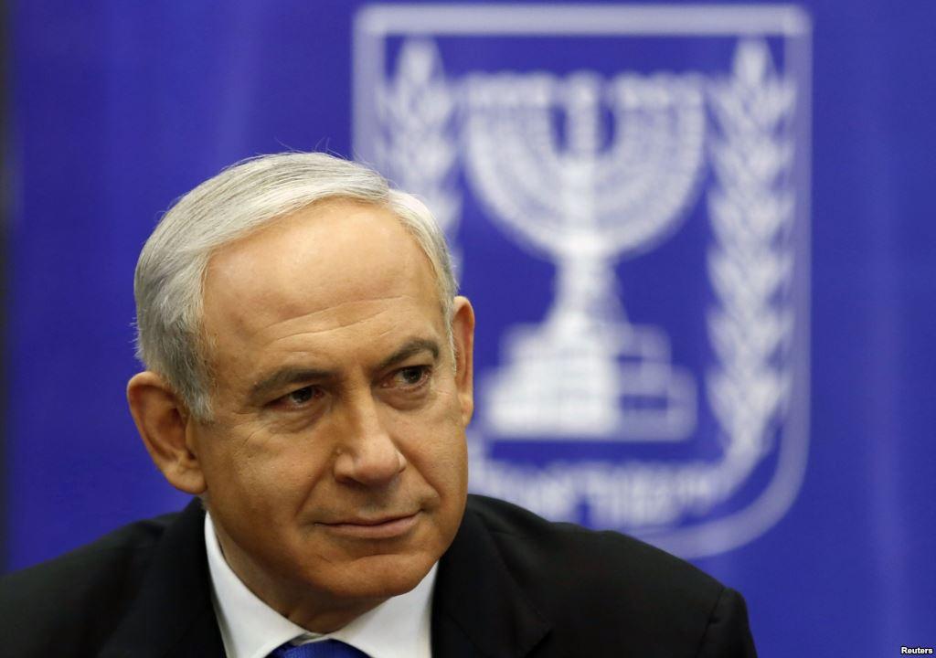 Собака прем'єр-міністра Ізраїлю покусала гостей насвяті
