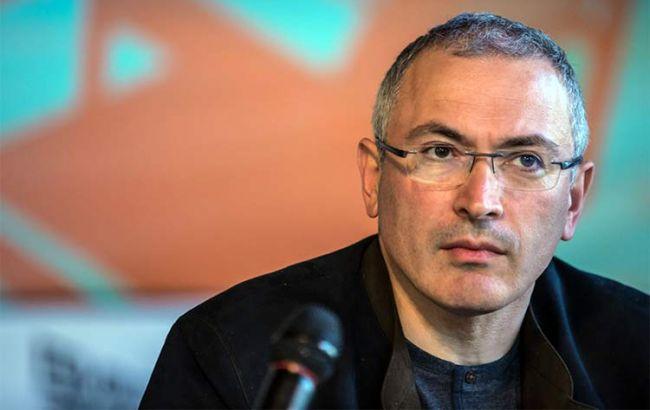 УРосії Ходорковського офіційно звинуватили увбивствах