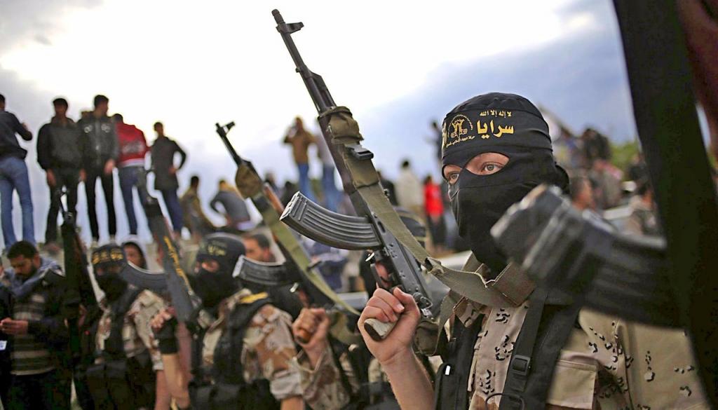 Ісламісти атакували турецьку базу в Іраку