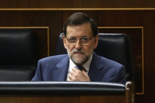 В Іспанії невідомий напав напрем'єр-міністра