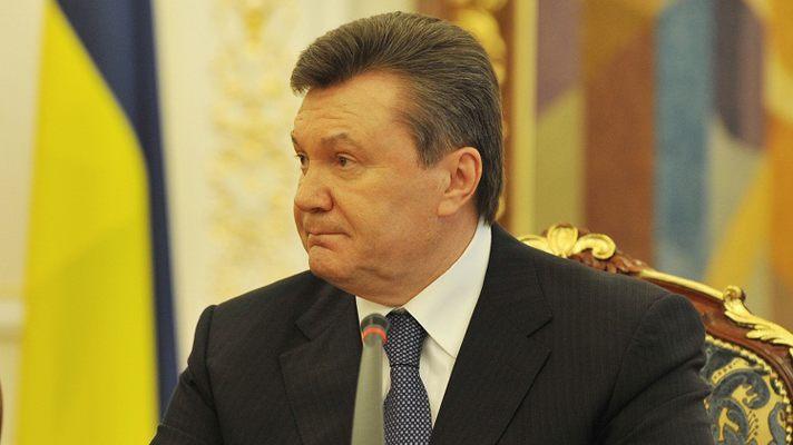 Аваков: Янукович може знову з'явитись усписках Інтерполу