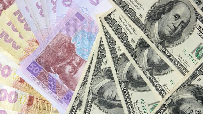 Офіційний курс валют: Сьогодні задолар потрібно викласти 22,99 грн