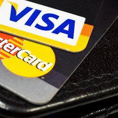 Visa та Mastercard відключили російські банки від обслуговування