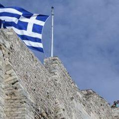 У Греції хочуть відновити Колоса Родоського