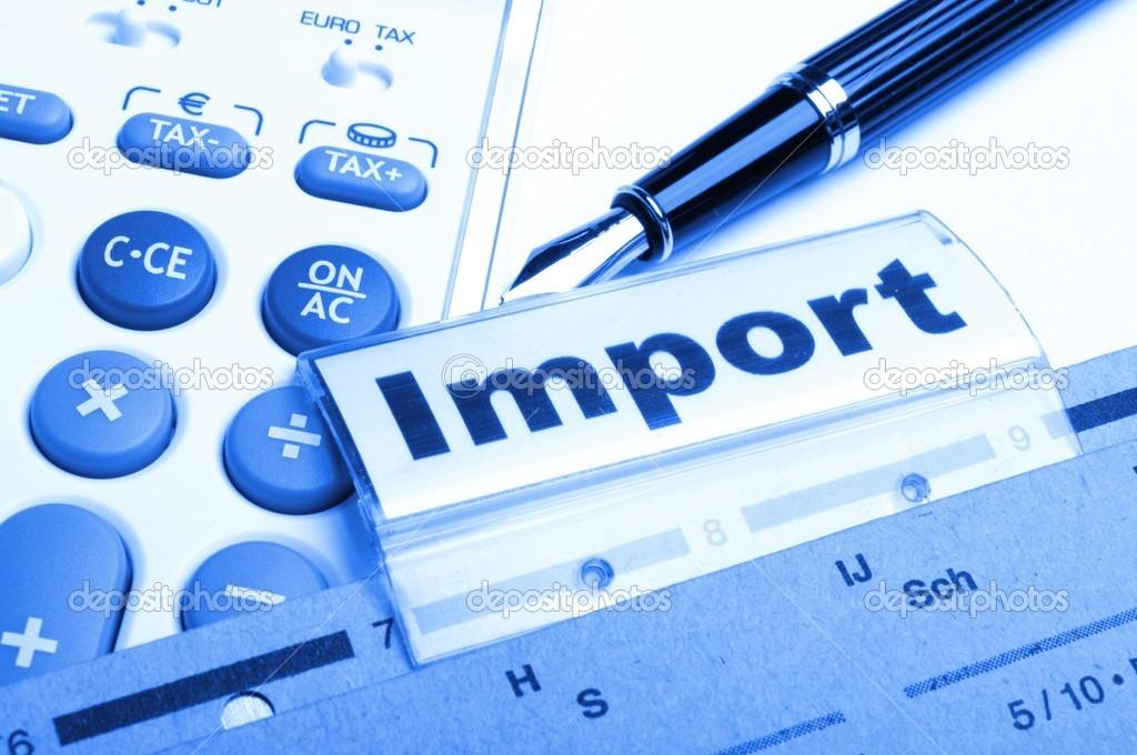 Нардепи скасували додатковий імпортний збір напродукти
