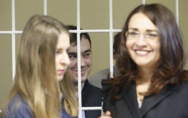 Усуд над російськими ГРУшниками адвокату Єрофєєва відмовилися виділяти охорону