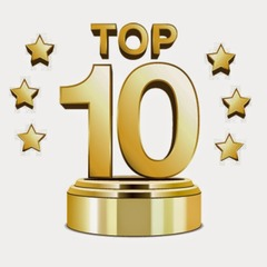 ТОП-10 найкасовіших фільмів минулого року