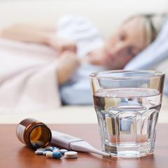 Троє людей померли від грипу у Вінницькій і Харківській областях - МОЗ