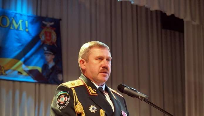 Семенченко про призначення нового командувача Нацгвардії