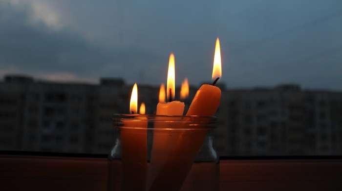 Центр Севастополя залишився без світла через аварію