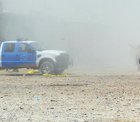 ІД напало на військову базу в Іраку: 15 загиблих