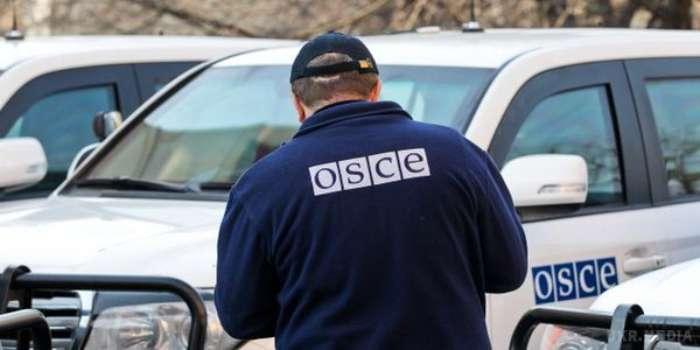 ОБСЄ нарахувала вКомінтерновому близько 15 бойовиків