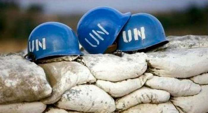 Україна запрошує місію ООН для підготовки миротворчій операції