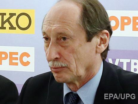 IAAF довічно відсторонила екс-голову федерації легкої атлетики Росії