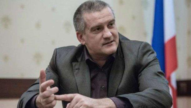 Окупаційна влада Криму продовжила режимНС дотравня