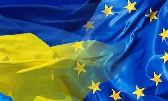 Рада ЄС розгляне скасування віз для України вберезні або червні - Зеркаль