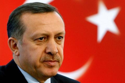 Р.Ердоган нагадав про вторгнення Росії вГрузію і Україну