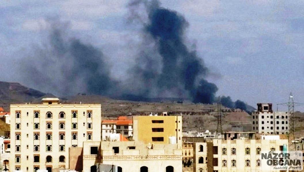 В Ємені через авіаудар поклініці «Лікарів без кордонів» загинуло троє людей