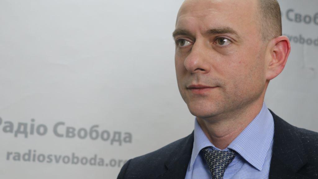 Кабмін звільнив першого заступника міністра інфраструктури