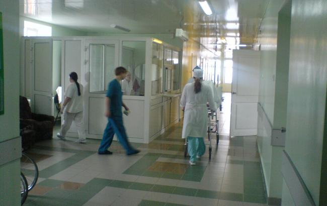 УКраматорську кількість померлих від грипу зросла до14 людей