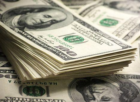 Курс валют на18 січня