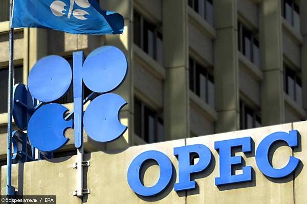 Уберезні ОПЕК вирішить, щоробити з цінами нанафту