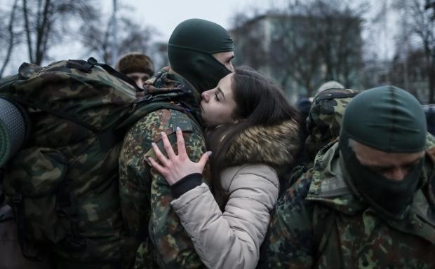 Джерело: Сьома хвиля мобілізації вУкраїні почнеться наприкінці лютого