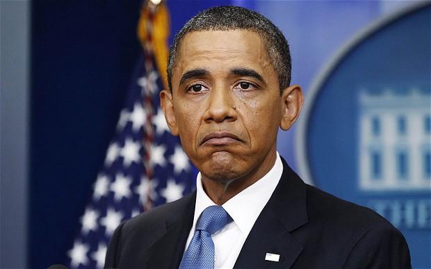 Обама заявив, щоУкраїна йде зорбіти впливу Росії