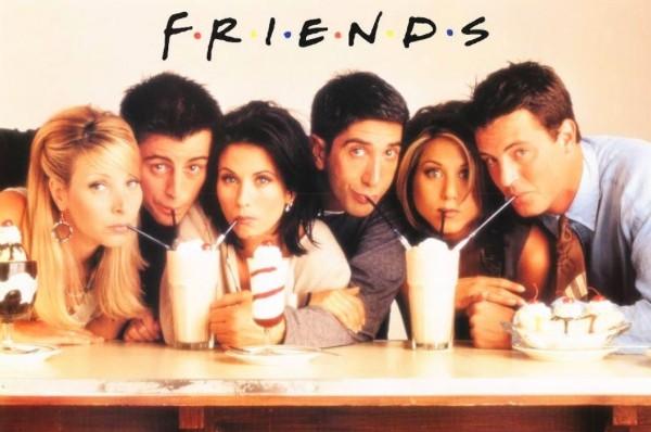 Актори серіалу «Друзі» зберуться для зйомок двогодинної серії