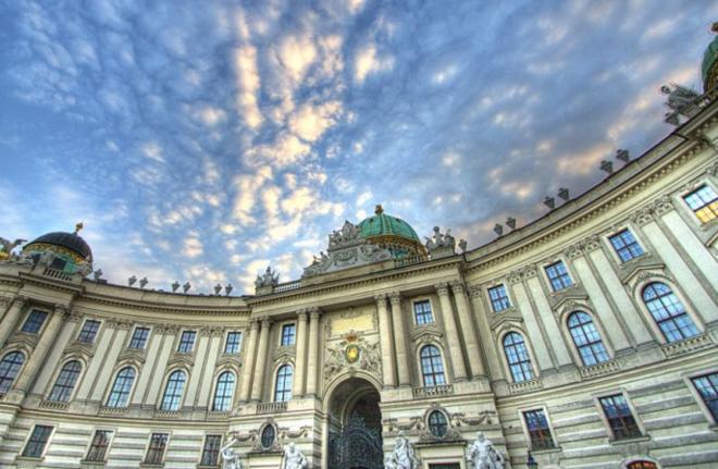 Австрія тимчасово анулювала дію Шенгенської угоди