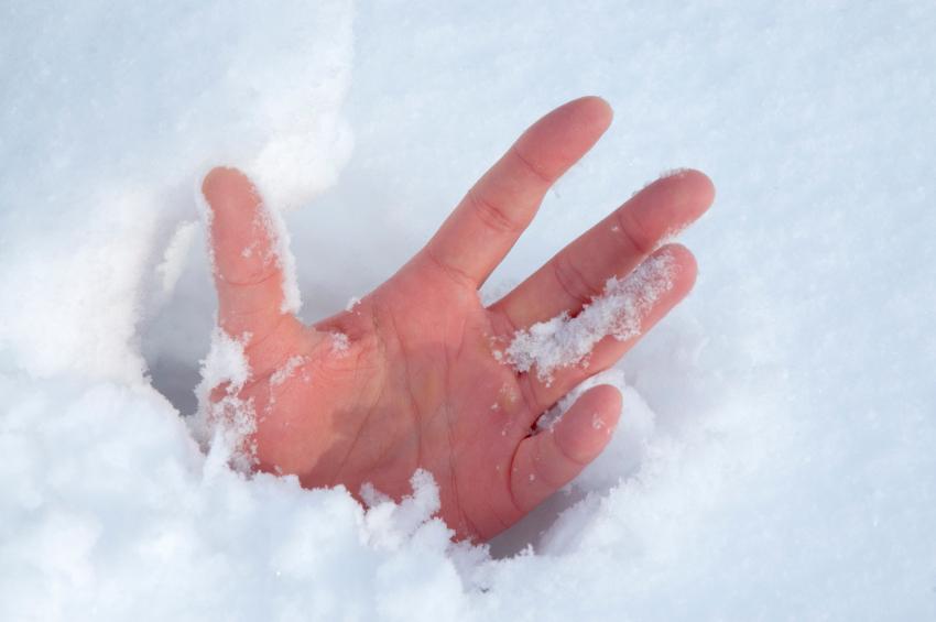 ВОдесі заминулу добу знайшли навулиці двох замерзлих насмерть людей