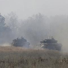 Спостерігачі ОБСЄ зафіксували тяжке озброєння бойовиків