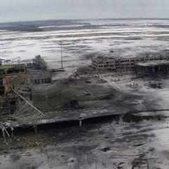 Бойовики зосередили обстріли в районі Донецького аеропорту - штаб АТО