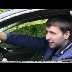 Патрульна поліція вдруге оштрафувала Парасюка