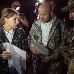 Представники бойовиків у Мінську зірвали обмін полоненими