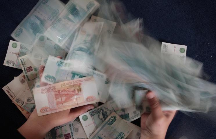 Ценеобвал: Кремль намагається стримати валютну паніку