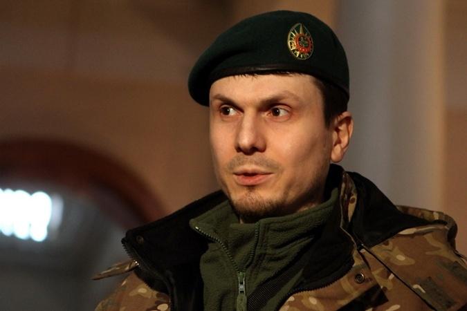 Комбат Осмаєв попередив про підготову Росією кривавих терактів уКриму