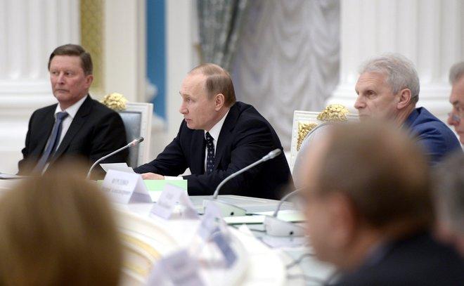 Путін звинуватив Леніна втому, щозаклав під Росію «атомну бомбу»