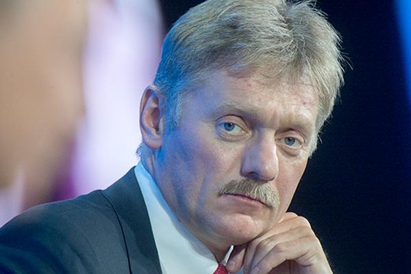 Путін непросив Асада про відставку— Кремль