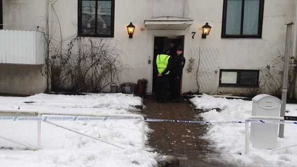 ВШвеції неповнолітній емігрант вбив працівницю центру для біженців