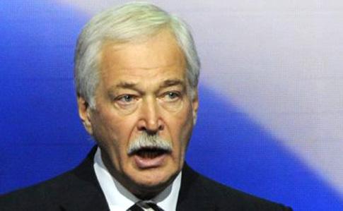 Гризлов повідомив, який він бажає статус для Донбасу