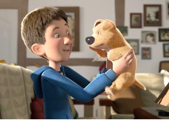 Умережу виклали зворушливий мультфільм, що зібрав 50 фестивальних нагород (ВІДЕО)