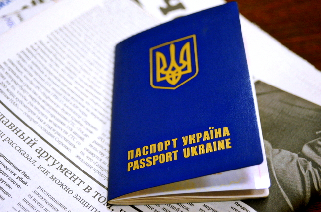 Рада спростила надання громадянства іноземцям, які служать уЗСУ