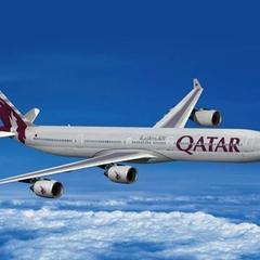 «Катарські авіалінії» запустять найдовший переліт в світі