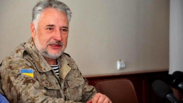Жебрівський невиключає, щозакриє КПВВ «Майорськ» і «Мар'їнка»