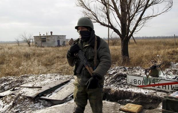 Зпочатку року докримінальної відповідальності притягнуто 28 бойовиків