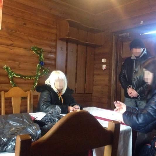 Суд заарештував правозахисницю Наталію Лордкіпанідзе