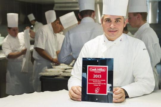 Власник найкращого ресторану всвіті наклав насебе руки